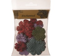 Paper Flowers Enchanted Collection AC0142E