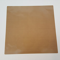 Non stick craft sheets 12 x 12 pack of 2 craft products for Ranger non stick craft sheet