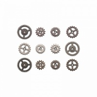 Mini Gears Tim Holtz Idea-ology TH93012