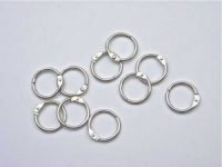 Book Binding Rings 19mm
