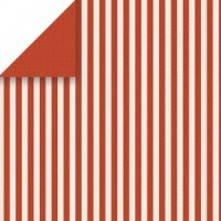 Candy Stripe Powder Room Collection Scrapbook Walls 20328