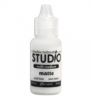 Claudine Hellmuth Studio Mini Multi-Medium Matte Ranger 5fl oz (18ml)