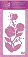 Country Garden Flourish Die Set Dawn Bibby Collection