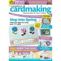 Creative Cardmaking Issue 52