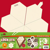 Diamond Lock Its Minibooks CPT2112