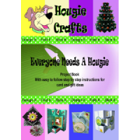 Everyone Needs A Hougie Project Book 1