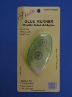 Glue Runner Double Sided Removable