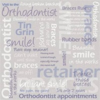 Grey Orthodontist 60532