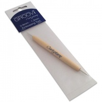 Groovi Parchment Embossing Tool 0.8mm-1.3mm