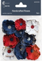 Handcrafted Roses Regency Colour Connection 10 pcs AC0121B