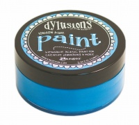 London Blue Dylusions Paint DYP46004