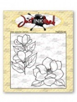 Magnolia Set Clear Stamps