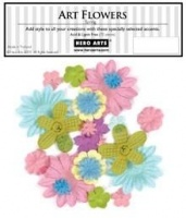 Paper Art Flowers Spring CH151