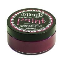 Pomegranate Seed Dylusions Paint DYP51350