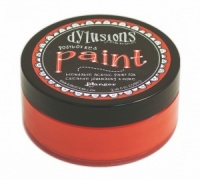 Postbox Red Dylusions Paint DYP46028