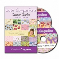 Summer Stories - Double Disc Collection - Cute Companions