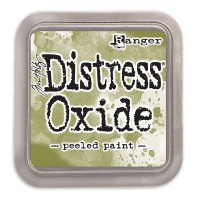 Tim Holtz Peeled Paint Distress Oxide Ink Pad