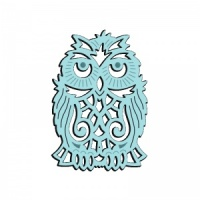 Wise Owl Die Sweet Dixie Mini Dies SDD124