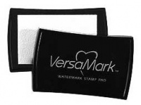 Embossing Ink Pads