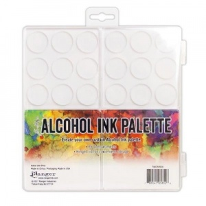 Alcohol Ink Palette Ranger TAC58526