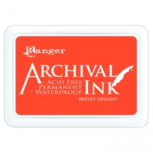 Bright Tangelo Archival Ink Pad AIP52487