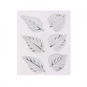 Crystal Leaf Embellishments DBG01CL