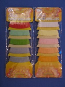 Fringed Quilling Paper 13mm