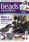 Issue 18 Creative Beads & Jewellery Magazine