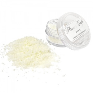 Ivory - 30ml Jar - Flower Soft