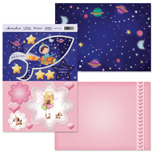 Just For You Adorable Scorable Celebrations Collection ASC916