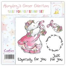 Just For You Stamp Set Humphrey's Corner Collection
