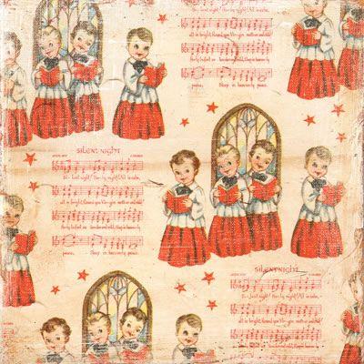 Christmas Choir.Christmas Choir 14536