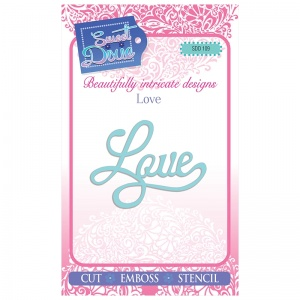 Love Die Sweet Dixie SDD109