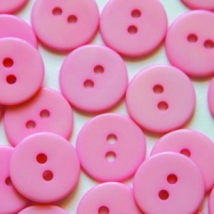 Pink Buttons Pack
