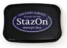 Stazon Midnight Blue SZ-62