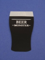 Beer Glass Die Cut