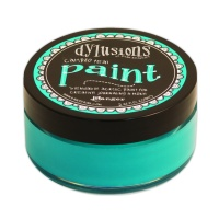 Calypso Teal Dylusions Paint DYP50957