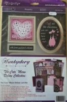 Cats Meow Deluxe Card Kit Hunkydory