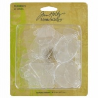 Charms Fragments Idea-ology Tim Holtz TH92749