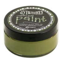 Chopped Pesto Dylusions Paint DYP52715