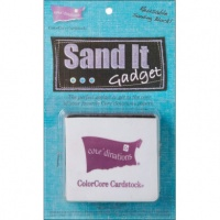 Coredinations Sand It Gadget Tool