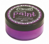 Crushed Grape Dylusions Paint DYP45960