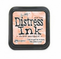 Dried Marigold Distress Ink Pad Tim Holtz TIM21438