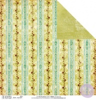Feuilles Rue 88 Collection Prima 602062