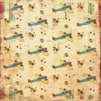 Flying Aeroplanes 15222