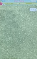 Glitter Sheets Pad Craftime CR12840