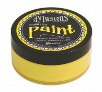 Lemon Zest Dylusions Paint DYP45991