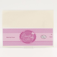 Masking Sheets Dawn Bibby Creations 5 Pack