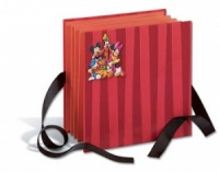 Mickey & Friends 6'' x 6'' Accordion Album - EK Success DAA03