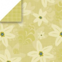 Olive Vacation floral 20233
